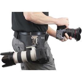 Spider Holster SpiderPro DCS V2 (Dual Camera System)-OB Thumbnail Image 1