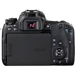 Canon EOS 77D + 18-135mm IS USM - Refurbished Thumbnail Image 2