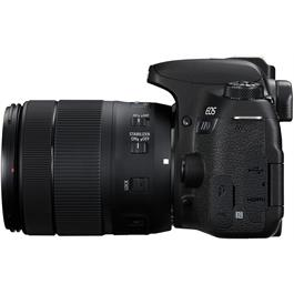 Canon EOS 77D + 18-135mm IS USM - Refurbished Thumbnail Image 6