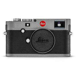 Leica M-E (Typ 240) Digital Rangefinder Camera thumbnail