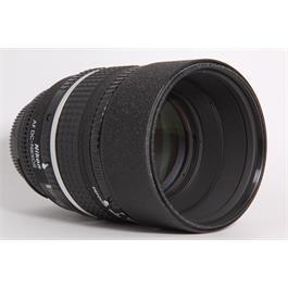 Used Nikon 105mm f/2 D Thumbnail Image 1