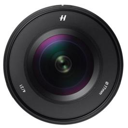 Hasselblad XCD 21mm f/4 medium format lens Thumbnail Image 2