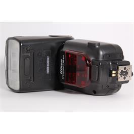 Used Nikon Speedlite SB-910 thumbnail