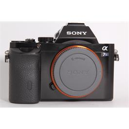 Used Sony A7S Body Thumbnail Image 0