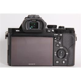 Used Sony A7S Body Thumbnail Image 1