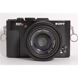 Used Sony RX1R thumbnail