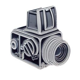 Official Exclusive Hasselblad 500c Camera Pin Badge thumbnail