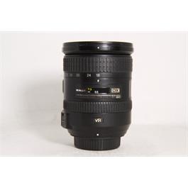 Used Nikon DX 18-200 f3.5-5.6G ED VR II thumbnail