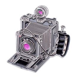 "Official Exclusive Linhof 4x5 Master Technika ""Classic"" Rangefinder Metal Field  thumbnail"