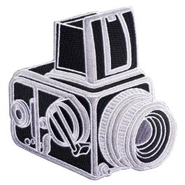 Official Exclusive Hasselblad 500c Sew-On-Patch  thumbnail