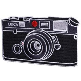 Official Exclusive Leica M4 / M6 Sew-On-Patch thumbnail
