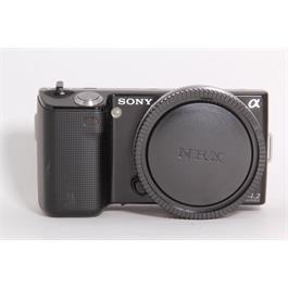 Used Sony NEX-5 Body thumbnail