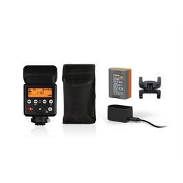 Hahnel Modus 360RT Speedlight for Fuji Thumbnail Image 7
