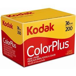 Kodak 200 135x36 Colour Plus thumbnail