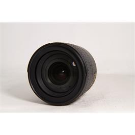 Used Nikon AF-S 24-85mm f3.5-4.5G ED Thumbnail Image 1