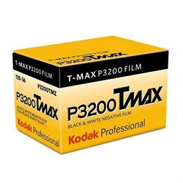 Kodak T-MAX P3200 TMZ135-36 thumbnail