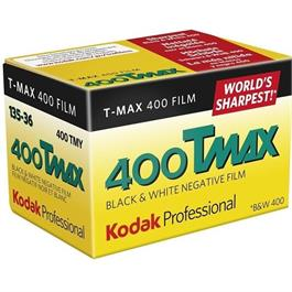 Kodak T-MAX 400 TMY135-36 thumbnail