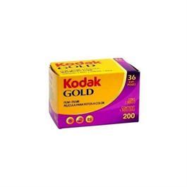 Kodak GOLD 200 135-36 thumbnail