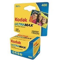 Kodak Ultra 400 GC135-36 CRD thumbnail
