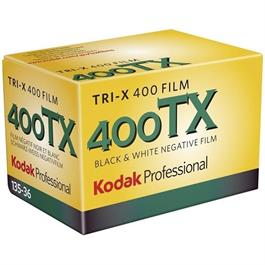 Kodak TRI-X 400 TX135-36 thumbnail