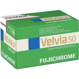 Kodak Fujichrome Velvia 50 RVP 135-36 thumbnail