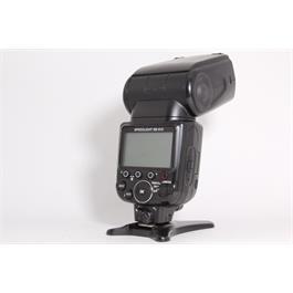 Used Nikon SB-910 Speedlight Flash Thumbnail Image 2