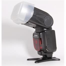 Used Nikon SB-910 Speedlight Flash Thumbnail Image 0