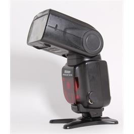 Used Nikon SB-910 Speedlight Flash Thumbnail Image 1