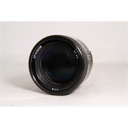 Used Nikon AF 85mm f1.8 Thumbnail Image 1