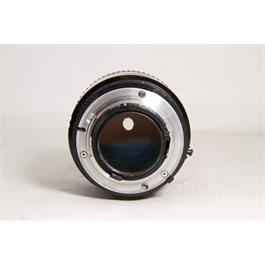 Used Nikon AF 85mm f1.8 Thumbnail Image 2