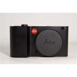 Used Leica T Body thumbnail