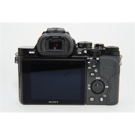 Used Sony A7R Body Thumbnail Image 1