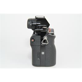 Used Sony A7R Body Thumbnail Image 2