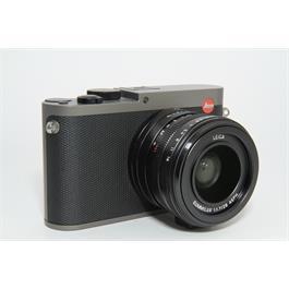 Used Leica Q (Typ 116) Titanium thumbnail