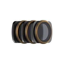 PolarPro Polar Pro Osmo Pocket Cinema Series Vivid Filters 3 Pack thumbnail