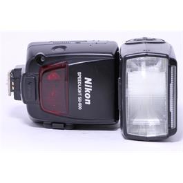 Used Nikon SB-800 Flash Thumbnail Image 0