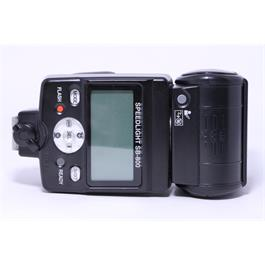 Used Nikon SB-800 Flash Thumbnail Image 1