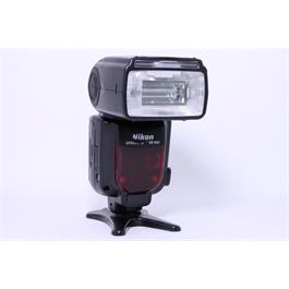Used Nikon SB-900 Flash Thumbnail Image 0
