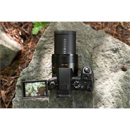 Leica V-Lux 5 Superzoom Bridge Camera