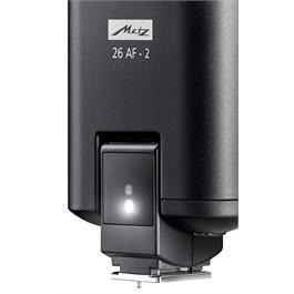 Metz 26 AF-2 DIGITAL Flashgun for Olympus/Panasonic