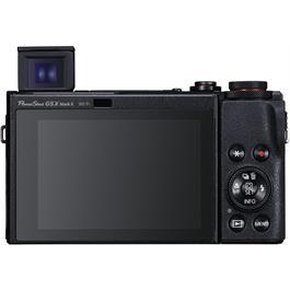 Canon PowerShot G5X II Compact Camera Thumbnail Image 1