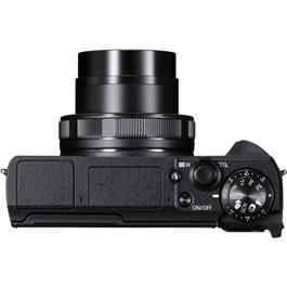 Canon PowerShot G5X II Compact Camera Thumbnail Image 3