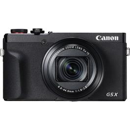 Canon PowerShot G5X II Compact Camera Dual Battery Kit Thumbnail Image 0