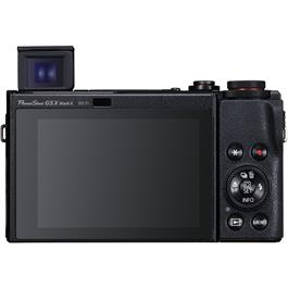 Canon PowerShot G5X II Compact Camera Dual Battery Kit Thumbnail Image 1