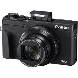 Canon PowerShot G5X II Compact Camera Dual Battery Kit Thumbnail Image 2