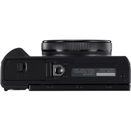 Canon PowerShot G7X III Black Compact Camera Thumbnail Image 5