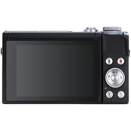Canon PowerShot G7 X III Silver Compact Camera Thumbnail Image 1