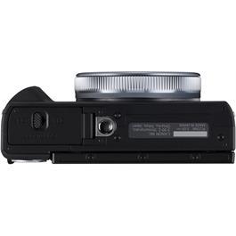 Canon PowerShot G7 X III Silver Compact Camera Thumbnail Image 5