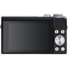 Canon PowerShot G7 X III Silver Compact Camera Dual Battery Kit Thumbnail Image 1