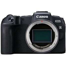 Canon EOS RP Mirrorless full frame camera + RF 24-240mm lens thumbnail